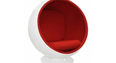 Кресла Ball Chair